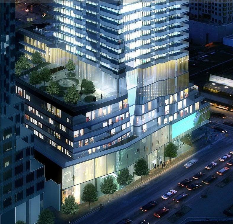 ONE BLOOR EAST - CONDOS FOR SALE