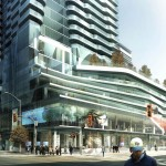 1 Bloor East Resurrected by Great Gulf Home
