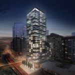 1000 Bay New Condo by Cresford