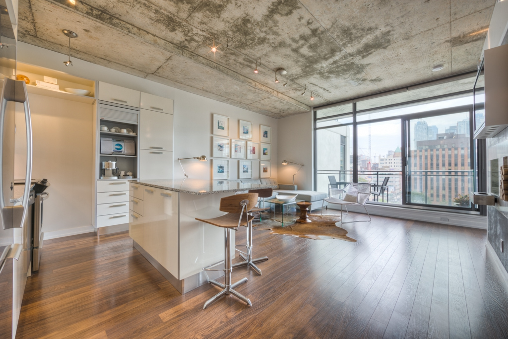 10 MORRISON ST - LOFTS FOR SALE - CONTACT YOSSI KAPLAN