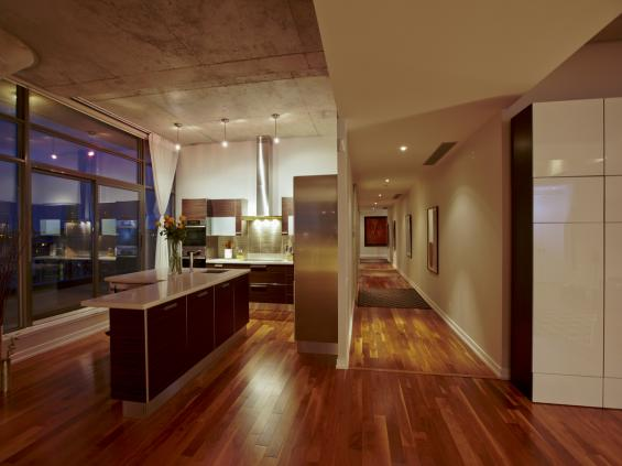 10 MORRISON ST - PENTHOUSE AVAILABLE - CONTACT YOSSI KAPLAN