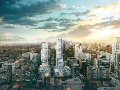 155 Redpath Condos at Yonge and Eglinton
