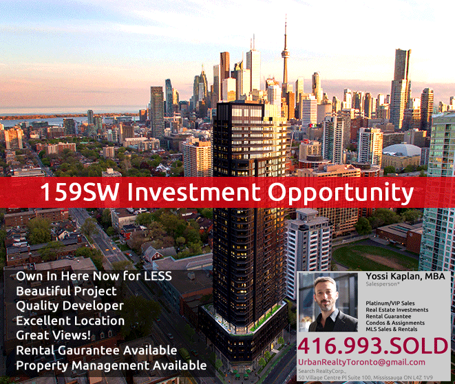 159SW CONDOS INVESTMENT DETAILS - YOSSI KAPAN