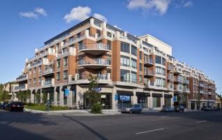 1717 Avenue Rd Condo 2 bed + 1 For Sale