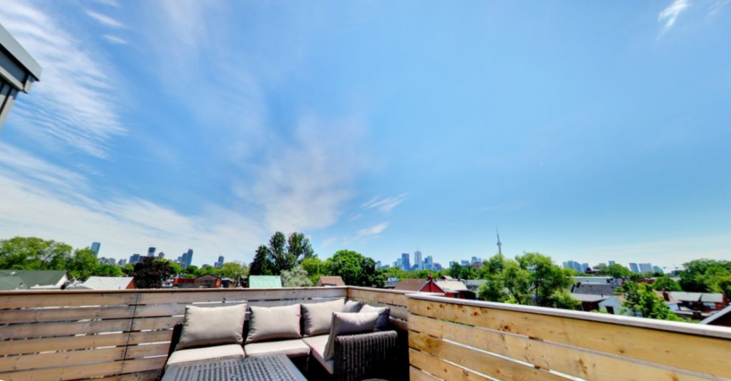 200 CLINTON ST - TOWNHOME ROOFTOP TERRACE - CONTACT YOSSI KAPLAN