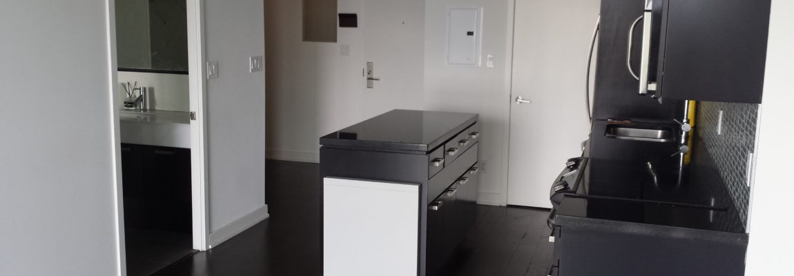 One Bedroom For Lease – 126 Simcoe St
