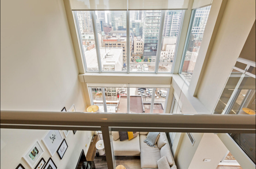 21 NELSON ST PENTHOUSE - LPH TWO STOREY - CONTACT YOSSI KAPLAN