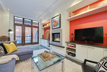 21 SWANWICK AVE - CHURCH HOUSE LIVING ROOM - CONTACT YOSSI KAPLAN