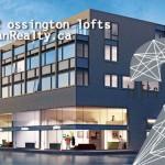 2 Ossington Lofts