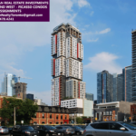 318 Richmond West – Picasso Condos For Sale