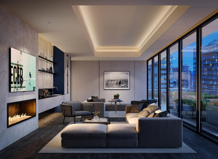 357 King West Condos for Sale - Contact Yossi Kaplan