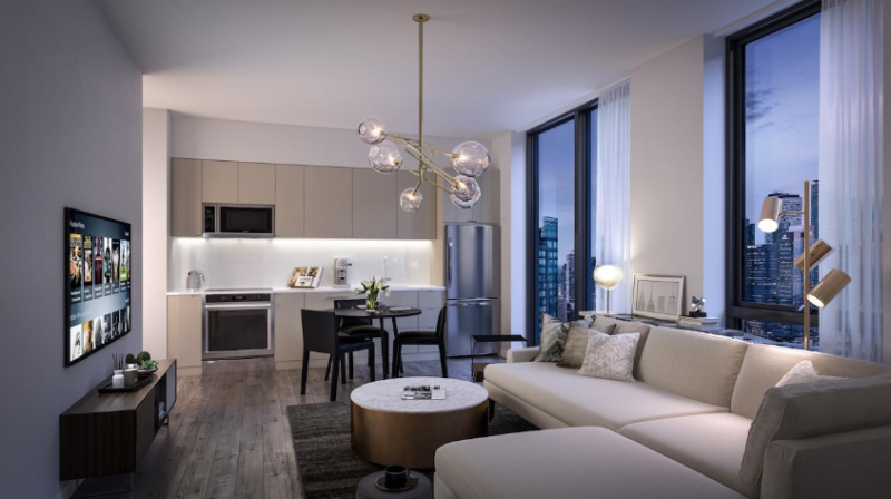 357 King West Condos for Sale - Entertainment District Condos