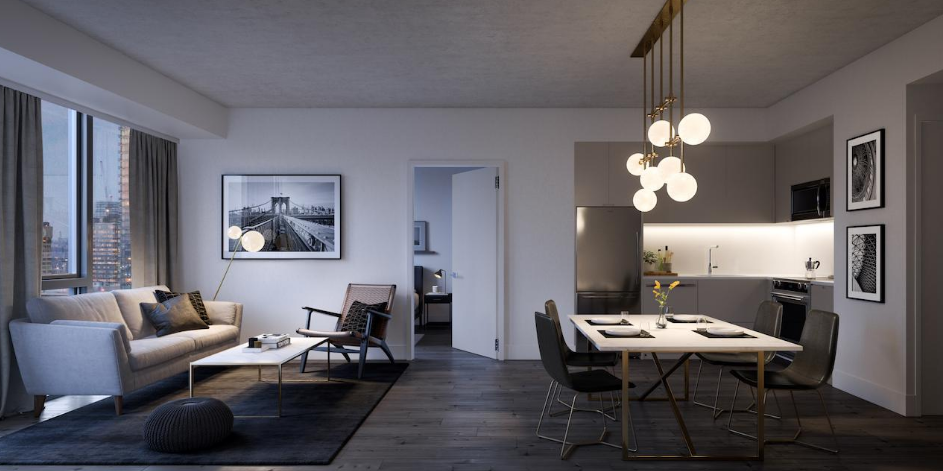 357 King West Condos for Sale - Entertainment District Luxury Condos