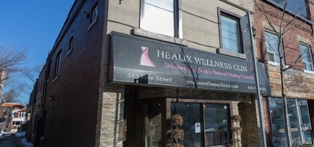385 Jane St. – For Sale We have a unique investment opportunity to purchase this entire building currently configured as a health spa on retail level and a beautiful designer 2-bed […]