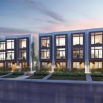456 Shaw Townhomes For Sale on Ossington and College