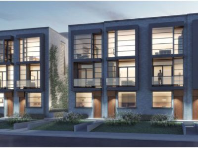 456 Shaw St Townhomes