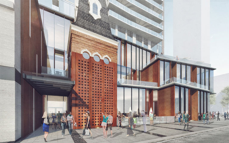 480 YONGE ST CONDOS FOR SALE - CONTACT YOSSI KAPLAN