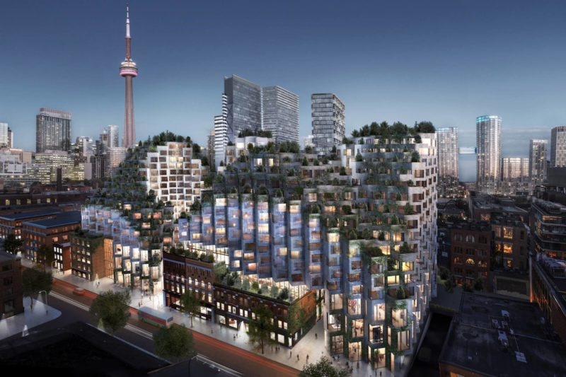 489 King West Condos for Sale - Westbank + Allied Properties