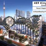 489 King West Condos
