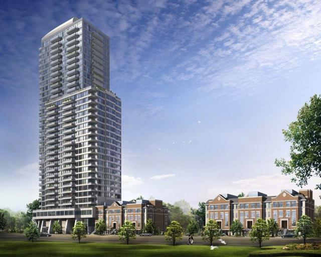 500 SHERBOURNE CONDOS FOR SALE - CONTACT YOSSI KAPLAN