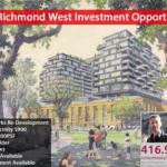 505 Richmond West – Waterworks Condos PLATINUM/VIP
