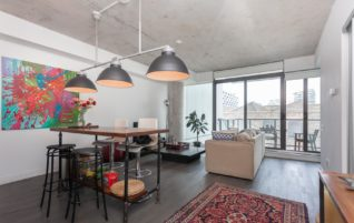 Top Five – Two Bedroom For Sale in King West