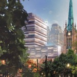 60 Colborne Condos by Freed Developments