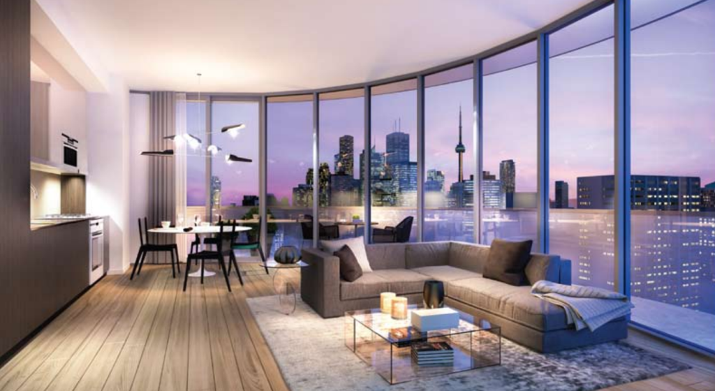70 CARLTON CONDOS FOR SALE - CONTACT YOSSI KAPLAN