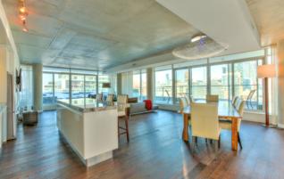 75 Portland Penthouse For Sale