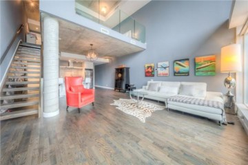 75 PORTLAND - ONE PLUS DEN LOFT FOR SALE - CONTACT YOSSI KAPLAN