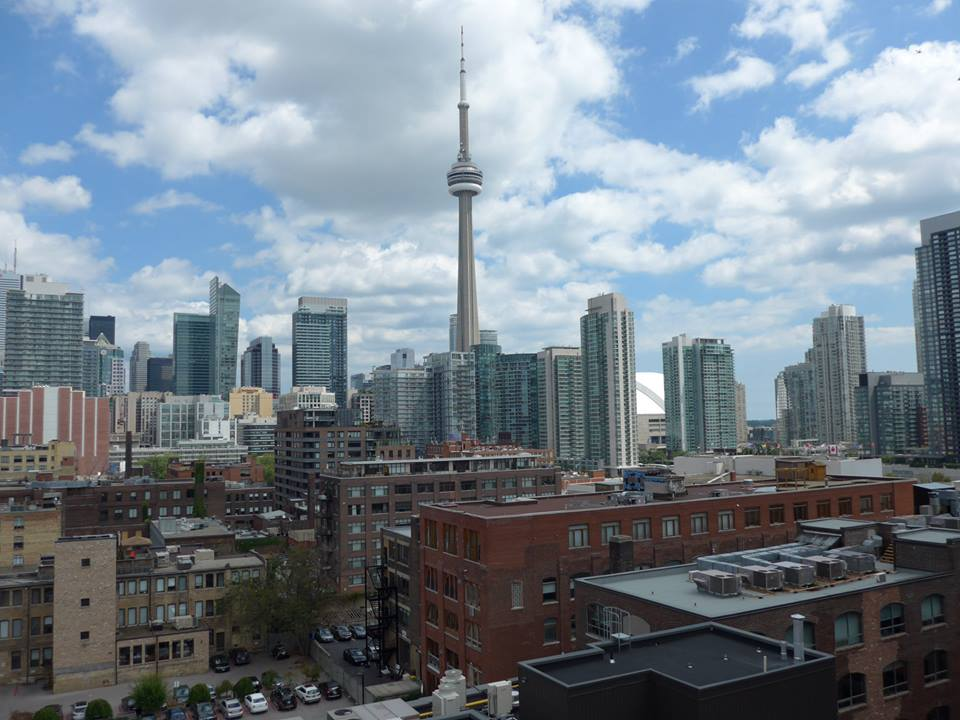 75 PORTLAND - PENTHOUSE FOR SALE - CALL YOSSI KAPLAN 416.479.4241