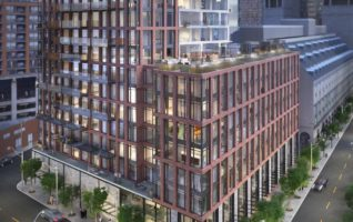 75 On The Esplanade – Reserve Your Unit