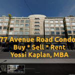 77 Avenue Rd Luxury Condos For Sale