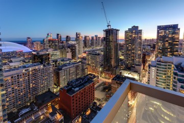 TORONTO INVESTMENTS - ENTERTAINMENT DISTRICT CONDOS - YOSSI KAPLAN REAL ESTATE INVESTMENTS