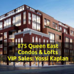 875 Queen East – Developer Special Release [Platinum/VIP]