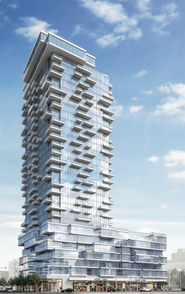 88 QUEEN CONDOS FOR SALE - CONTACT YOSSI KAPLAN