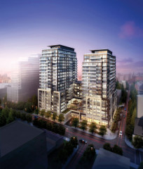 AXIOM CONDOS FOR SALE - CONTACT YOSSI KAPLAN
