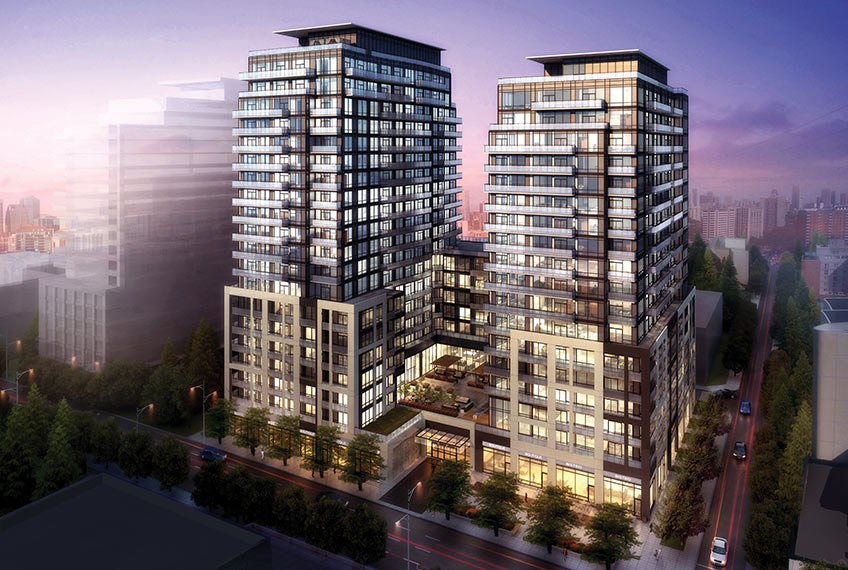 Axium Condos - Investor Suites On Adelaide: VIP Opening Up to 11.6% Return*