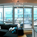 Bohemian Embassy Condos – One Bedroom for Rent