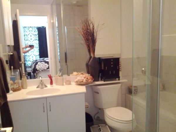 Neptune 2 - Unit 778 - Bathroom