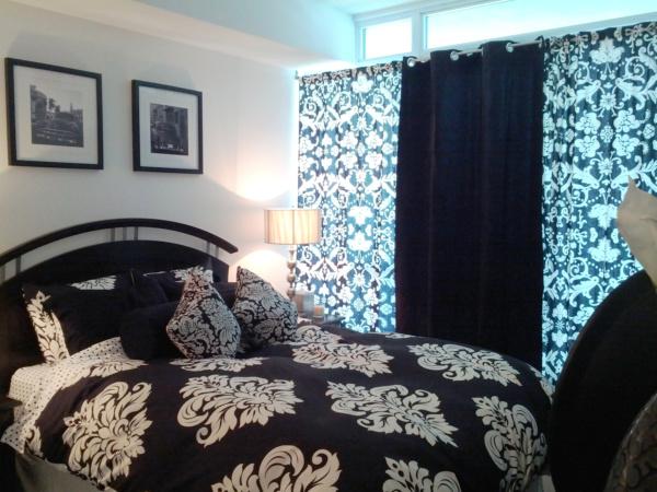 Neptune 2 - Unit 778 - Bedroom