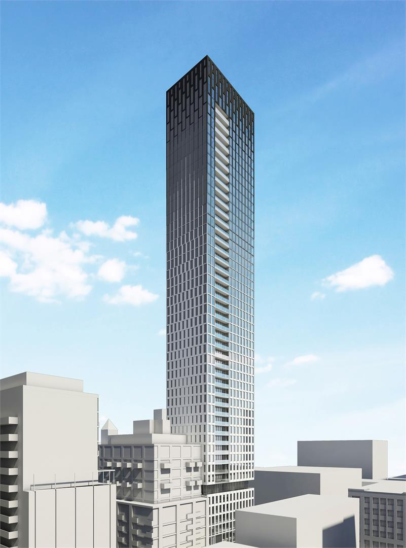 CHARLOTTE-ADELAIDE TOWER - INVEST IN TORONTO REAL ESTATE - TOWER