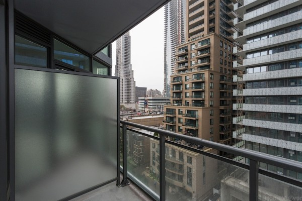 CHAZ CONDOS FOR SALE - 45 CHARLES ST EAST - CONTACT YOSSI KAPLAN