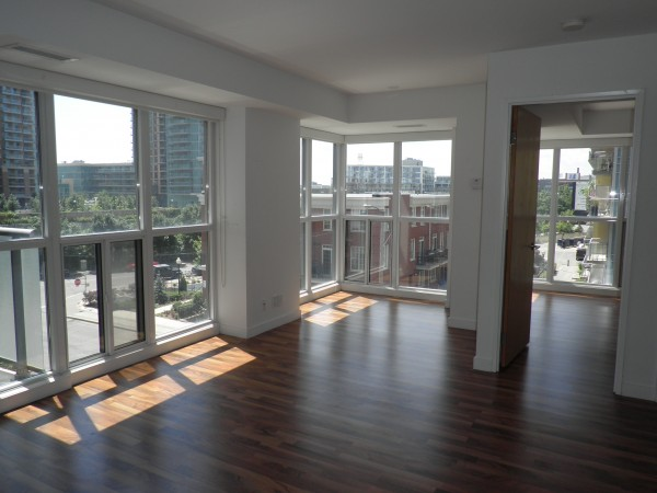 DNA 2 CONDOS - 1005 KING ST WEST - CONDO FOR RENT
