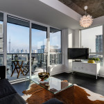 DNA 3 CONDO FOR RENT – ONE PLUS DEN