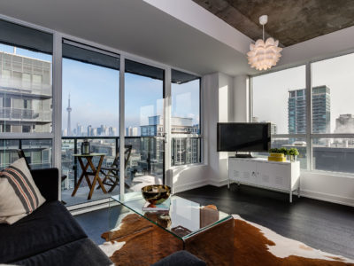 DNA 3 CONDO FOR RENT - YOSSI KAPLAN