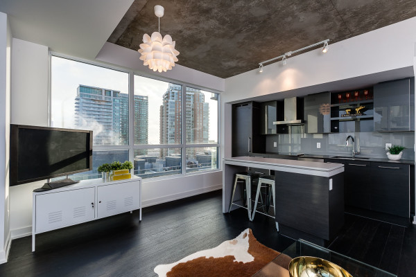 DNA 3 CONDOS FOR SALE - 2 BEDROOM - 2