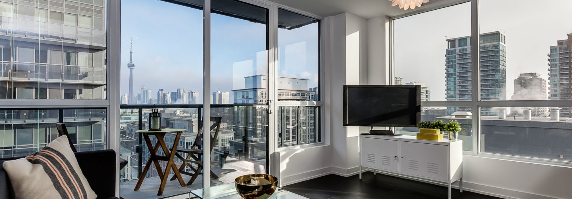 1030 King West Condos for Sale