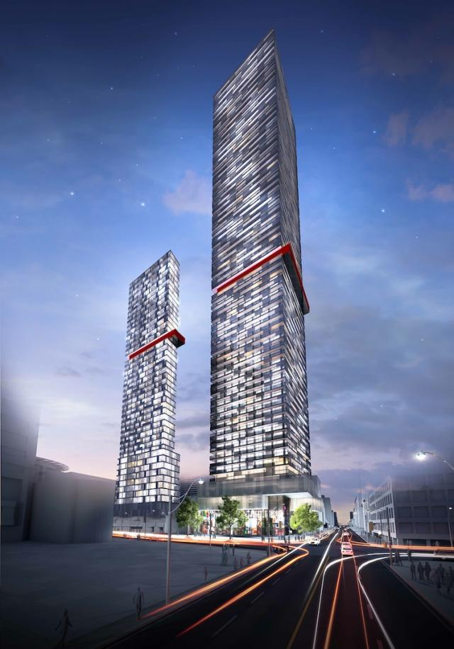 E CONDOS FOR SALE AT YONGE AND EGLINTON - CONTACT YOSSI KAPLAN