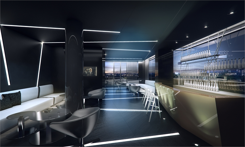 E CONDOS FOR SALE - LOUNGE BAR